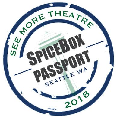 SpiceBox Passport
