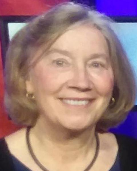 Margaret Heldring